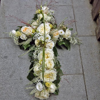 Blütenkreuz