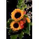 Strauß Sonnenblumen Modern Style