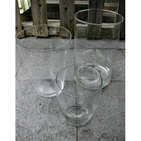 Passende Vasen