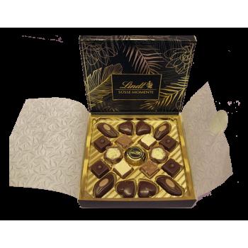 Schokolade Süße Grüße!